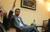 تأجيل محاكمة دحلان في قضايا فساد
