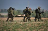 المقاومة تقتل جنديا.. والاحتلال يعلن هجوما موسعا على غزة
