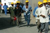 270 ألف عامل غادروا سلطنة عمان في 11 شهرا بسبب كورونا