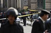 ثلاثة تفجيرات في مصر قبل يومين من المؤتمر الاقتصادي