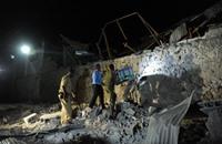 معارك وخسائر كبيرة بين حركة الشباب الصومالية والحكومة