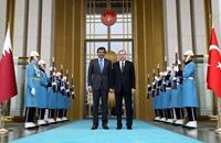 تركيا وقطر.. قمم متتالية وعلاقات متنامية (فيديو)