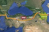 اتفاق ثلاثي لنقل الغاز الأذري لأوروبا عبر تركيا
