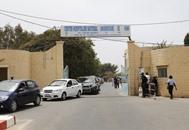 مستشفى يعالج أول حالة إيبولا بالسنغال