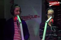 توقيف مقدم تلفزيوني وكوميدي في تونس بتهمة إهانة الرئيس (فيديو)