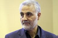 قاسم سليماني يظهر مجددا من حماة.. ماذا يفعل؟ (صورة)