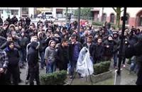 ألمانيا تشهد تظاهرات مناهضة للمسلمين وأخرى مؤيدة لهم (فيديو)