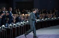 """موقع المؤتمر الاقتصادي المصري يتحول لبيع """"عصير البرسيم"""""""