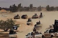 """مشاهد لاقتحام """"عين الأسد"""" واستغاثات جنود بعلي والحسين (فيديو)"""