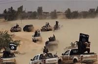 مسؤول عراقي: 60% من البغدادي ما زال بقبضة تنظيم الدولة