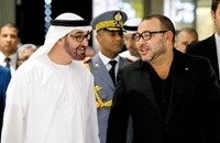موقع: الإمارات حققت مع صحفي مغربي دافع عن الإسلاميين