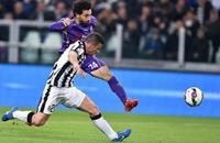 فيورنتينا يزيد أوجاع ميلانو ولاتسيو يفوز على أرضه