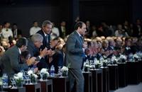 مؤتمر شرم الشيخ: هل كرّس سلطة الفرد؟ سياسيون يجيبون