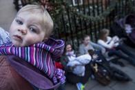 الرضاعة الطبيعية تساعد في زيادة الذكاء والمردود المادي