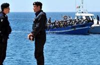 ضبط شبكة دولية لتهريب البشر في اليونان