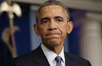 الرؤساء في المسلسلات التلفزيونية أكثر شعبية من أوباما