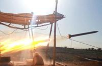 """القوات العراقية تفشل بفك حصار معسكر تحاصره """"الدولة"""" بالأنبار"""