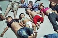 أتلانتك مونثلي: هل هناك شبح حرب كيماوية بسوريا والعراق؟