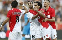 موناكو في دور الثمانية لدوري أبطال أوروبا