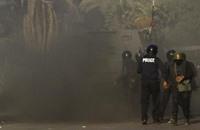 قتيلان أحدهما شرطي بانفجار عبوة ناسفة وسط القاهرة