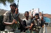 الجيش اليمني يتقدم في نهم وشرق تعز