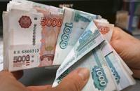 الروبل الروسي يتراجع مع هبوط النفط وصعود الدولار