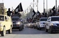 خوفا من داعش أمريكا تدعو أسر موظفيها إلى مغادرة جنوب تركيا