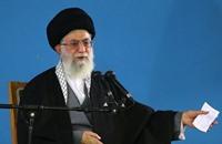 خامنئي لطلاب طهران: لا ثقة في أمريكا واستعدوا للقتال