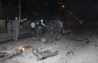 37 قتيلا حصيلة تفجيرين في احتفالات أكراد الحسكة