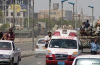 المعارك تشتد في عدن.. وإيران تدعو لتشكيل حكومة جديدة