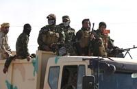 """مقتل أحد قياديي """"الحشد الشعبي"""" في العراق"""