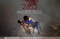 تخوف من تزايد أعداد ضحايا التعذيب في سجون سوريا