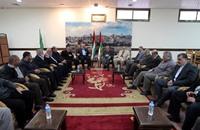 حركة الجهاد تحذر من إدراج قادة حماس على قائمة الإرهاب