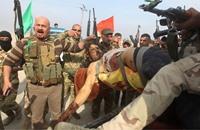 لوفيجارو: توظيف طائفي للمليشيات في الحرب ضد تنظيم الدولة