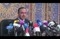 الأردن: سندرب عشائر سورية وعراقية لقتال تنظيم الدولة (فيديو)