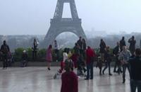 اعتماد نظام السير بالتناوب في باريس لمكافحة تلوث الهواء (فيديو)