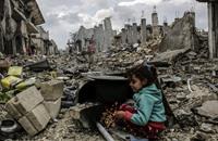 85 مجموعة مدنية تطالب بوقف البراميل المتفجرة بسوريا