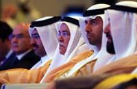 الحروب وهبوط أسعار النفط تلحق الضرر بالنمو في الشرق الأوسط