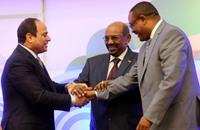 لماذا تتمسك إثيوبيا باتفاق مبادئ عام 2015 مع السيسي؟