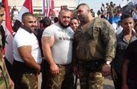 """ماذا تفعل مليشيات """"الدفاع الوطني"""" في طرطوس السورية؟"""