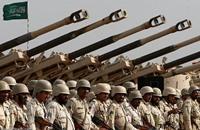مصادر أمريكية: السعودية تحرك معدات عسكرية قرب حدود اليمن
