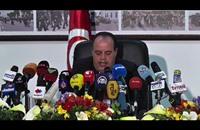 """الداخلية التونسية: """"كتيبة عقبة بن نافع"""" وراء عملية المتحف (فيديو)"""