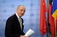 فابيوس: روسيا وإيران متواطئتان بالوحشية بسوريا وموقف أمريكا ملتبس