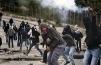 """محلل إسرائيلي يطالب بتشديد الأمن لتجنب """"انتفاضة ثالثة"""""""