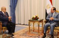 استقبال السيسي لبنكيران يخلق جدلا واسعا في المغرب