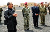 هادي يقيل نجل صالح من منصبه سفيرا لليمن في الإمارات