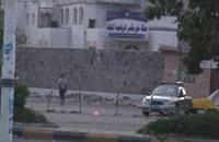 فوضى ودوي انفجارات في عدن (فيديو)