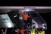"""الطائرة """"سولار أمبالس 2"""" تنطلق من بورما إلى الصين"""
