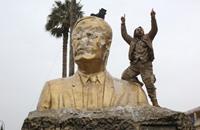 النظام السوري ينتقم من أهالي إدلب مع فشله في جسر الشغور