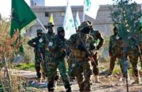 فصيل عراقي شيعي يعلن استعداده لنصرة الحوثيين